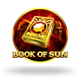 Book of Sun Choice by Booongo