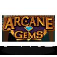 Arcane Gems by Quickspin