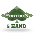 Pontoon (5 Hand) by Playtech