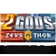 2 Gods Zeus vs Thor by 4ThePlayer