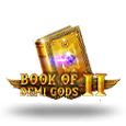 Book of demi gods II by Spinomenal