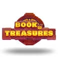 Book of treasures by ThunderSpin