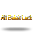 Ali Babas Luck by Max Win Gaming