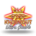 All Star Knockout Ultra Gamble Slot by Northern Lights Gaming