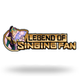 Legend of Singing Fan by Wager Gaming