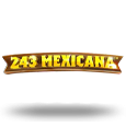 243 Mexicana by SYNOT Games