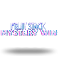 Fruit Stack Mystery Win by Cayetano