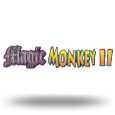 Magic Monkey 2 by Wager Gaming