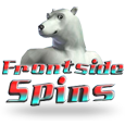 Frontside Spins by saucify