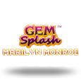 Gem Splash Marilyn Monroe by Rarestone Gaming