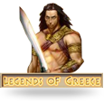 Legends of Greece by saucify