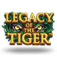 Legacy of the Tiger by Playtech