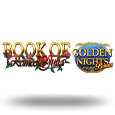 Book of Romeo and Julia Golden Nights by Gamomat