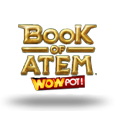 Book of Atem WowPot by All41 Studios