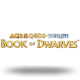 Age of Gods Norse Book of Dwarves by Playtech