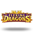 Flexing Dragons by OneTouch