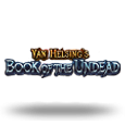 Van Helsing's Book of the Undead by 1x2gaming