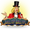 Roll Up! Roll Up! by saucify