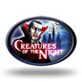 Creatures Of The Night by Bally Wulff