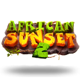African Sunset 2 by GameArt