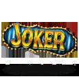 Joker by AllWaySpin
