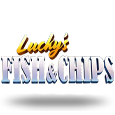 Lucky's Fish & Chips by EYECON