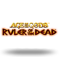 Age Of The Gods: Ruler Of The Dead by Playtech