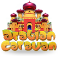 Arabian Caravan by Genesis Gaming
