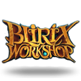 Blirix Workshop by Iron Dog Studio