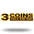 3 Coins Hold And Win by Booongo