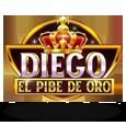Diego: El Pibe De Oro by GameArt