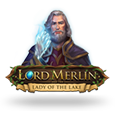 Lord Merlin And The Lady Of The Lake by Play n GO
