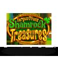 Shamrock Treasures by Spearhead Studios