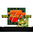 Take 5 Triple Rush by Gamomat