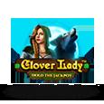 Clover Lady by Wazdan