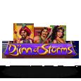 Djinn Of Storms by Playtech