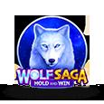 Wolf Saga: Hold And Win by Booongo
