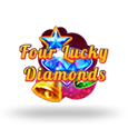 Four Lucky Diamonds by BGAMING