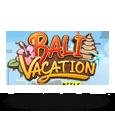 Bali Vacation by Pocket Games Soft