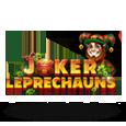 Joker Leprechauns by Kalamba