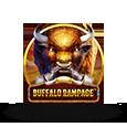 Buffalo Rampage by Spinomenal