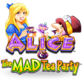 Alice and the Mad Tea Party by WMS