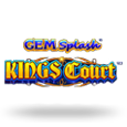 Gem Splash Kings Court by Rarestone Gaming