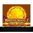 Burning Stars 3 by Wazdan