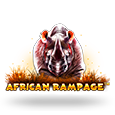 African Rampage by Spinomenal