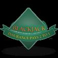 Single Deck Blackjack by Play n GO