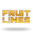 Fruit Lines by Oryx