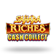 Sahara Riches: Cash Collect by Playtech