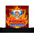 9 Blazing Diamonds by SpinPlay Games