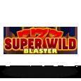 Super Wild Blaster by Stakelogic